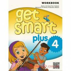 Get Smart Plus 4 Workbook