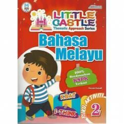 Little Castle Thematic Approach Series Bahasa Melayu Buku Aktiviti 2