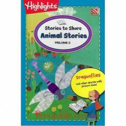 Stories To Share Animal Stories Volume 3