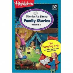 Stories To Share Family Stories Volume 2