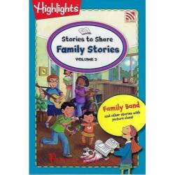 Stories To Share Family Stories Volume 3