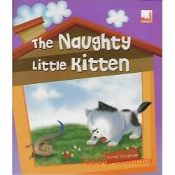 Animal Storyhouse 4 The Naughty Little Kitten