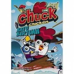 Chuck Chicken Batu Bertuah