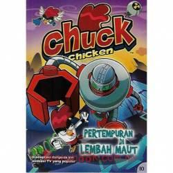 Chuck Chicken Pertempuran Di Lembah Maut