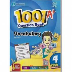 1001A+ Question Bank Vocabulary Year 4 KSSR Semakan