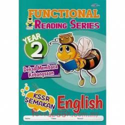 Functional Reading Series English Year 2 KSSR Semakan