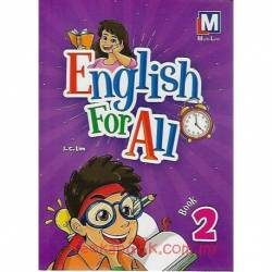 English For All Book 2