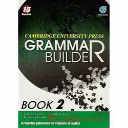 Grammar Builder Book 2