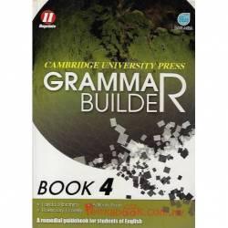 Grammar Builder Book 4