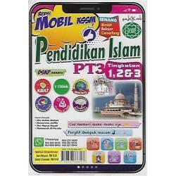 Revisi Mobil KSSM PT3 Pendidikan Islam Tingkatan 1,2&3