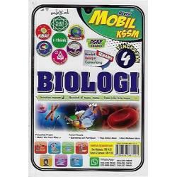 Revisi Mobil KSSM Biologi Tingkatan 4