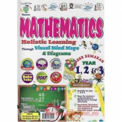 Holistic Learning Mathematics KSSR Semakan Year 1,2&3