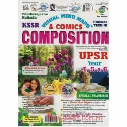 Pembelajaran Holistik KSSR Composition UPSR Year 4,5&6
