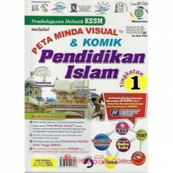 Pembelajaran Holistik KSSM Pendidikan Islam Tingkatan 1