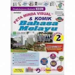 Pembelajaran Holistik KSSM Bahasa Melayu Tingkatan 2