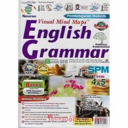 Pembelajaran Holistik SPM English Grammar Form 4&5