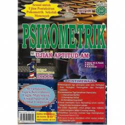 Psikometrik Ujian Aptitud Am