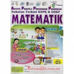 Matematik Buku 2 KSPK & DSKP