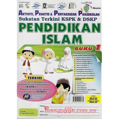 Pendidikan Islam Buku 1 KSPK & DSKP
