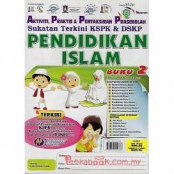 Pendidikan Islam Buku 2 KSPK & DSKP