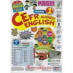 Riang Belajar KSSM CEFR Aligned English Form 1