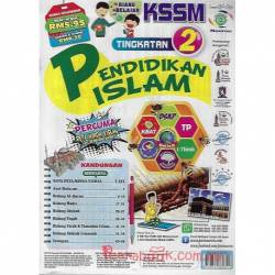Riang Belajar KSSM Pendidikan Islam Tingkatan 2