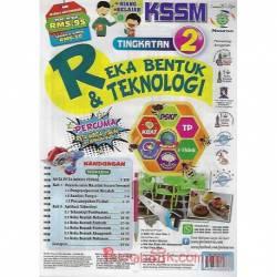 Riang Belajar KSSM Reka Bentuk & Teknologi Tingkatan 2
