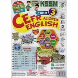 Riang Belajar KSSM CEFR Aligned English Form 3