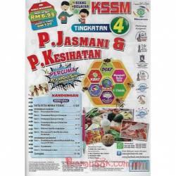 Riang Belajar KSSM P. Jasmani & P. Kesihatan Tingkatan 4