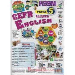 Riang Belajar KSSM CEFR Aligned English Form 5