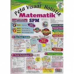 Pembelajaran Holistik SET SPM Matematik (Dwibahasa) Tingkatan 4&5