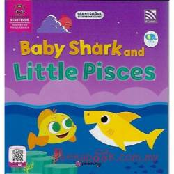 Baby Shark And Family's Adventure 7 Baby Shark and Little Pisces