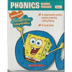 SpongeBob Squarepants Pack 1