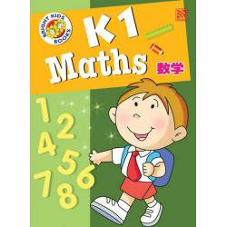 Maths K1 (Eng/Man)