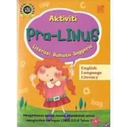 Aktiviti Pra-Linus Literasi BI K2