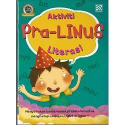 Aktiviti Pra-Linus Literasi