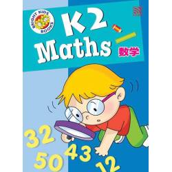 Maths K2 (Eng&Man)