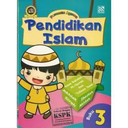 Permata Agama Pendidikan Islam Buku 3