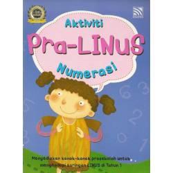 Aktiviti Pra-Linus Numberasi