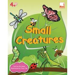 Flashcards – Small Creatures