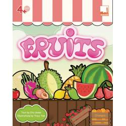 Flashcards – Fruits