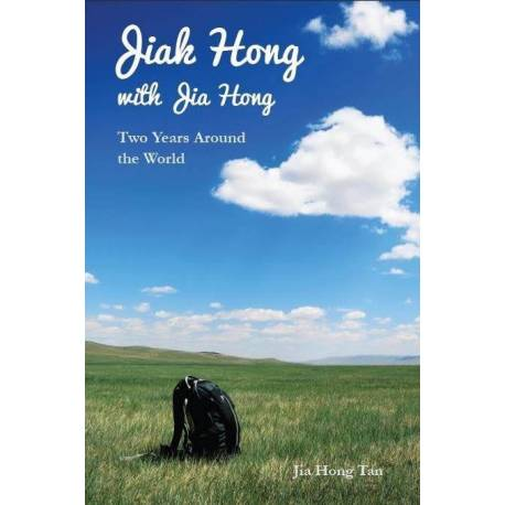 Jiak Hong with Jia Hong