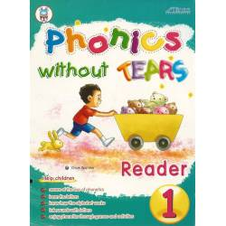 Phonics without Tears Reader 1
