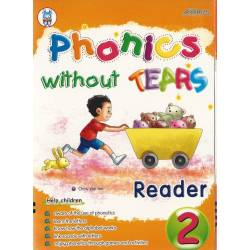 Phonics without Tears Reader 2
