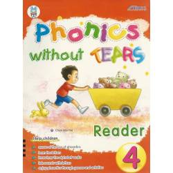Phonics without Tears Reader 4