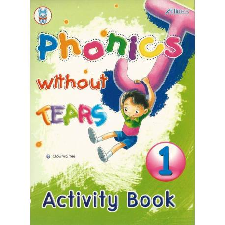 Phonics without Tears Activity book 1