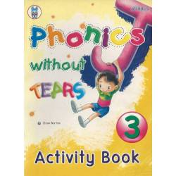 Phonics without Tears Activity book 3