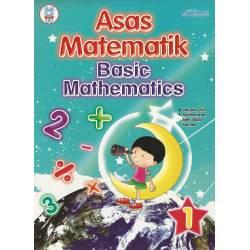 Asas Matematik 1 (BM&BI)