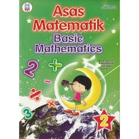 Asas Matematik 2 (BM&BI)