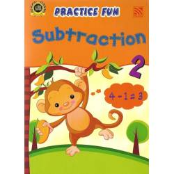 Practice Fun Subtraction 2